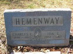 Ida L. <I>Vandette</I> Hemenway