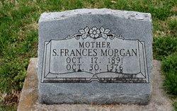 S Frances <I>Grammer</I> Morgan