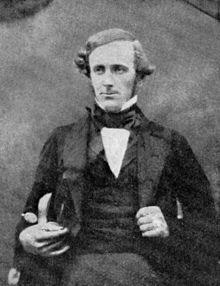 Sir Edward Frankland
