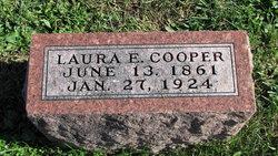 Laura Emma <I>Brown</I> Cooper