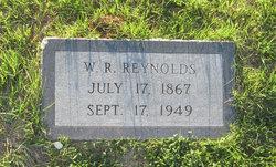 William Rufus Reynolds