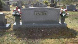 Mary Nell <I>Edmondson</I> Bates