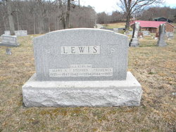 Stephen Lewis (1842-1934) - Find A Grave Memorial