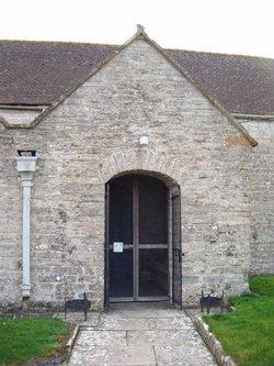 St David Churchyard