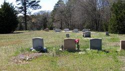 Robinson Chapel AME Zion Church Cemetery