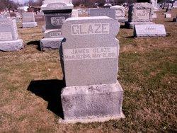 James Albert Glaze