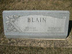 Raymond Blain
