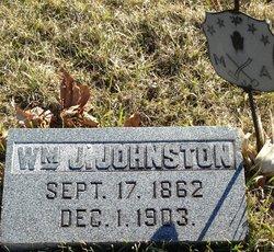 William J. Johnston