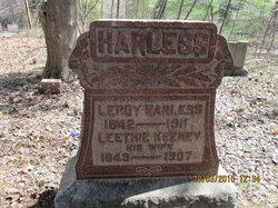 Leroy Harless