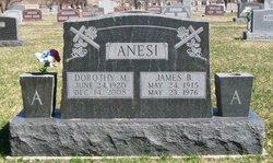 James Bruno Anesi
