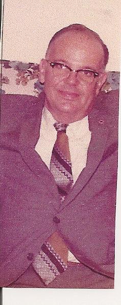 "Raymond E. ""Ray"" Koehler, Jr"