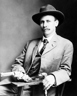 Charles A. Siringo