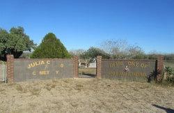 Santa Rita Nuevo Cemetery