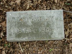 Dwight Ashley, Jr