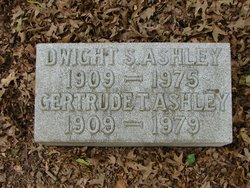 Dwight Stuart Ashley