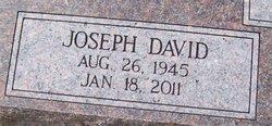 Joseph David Evans
