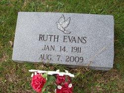 Ruth Evans