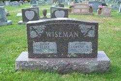Lorene E. <I>Shaffer</I> Wiseman