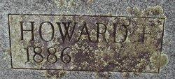 Howard F. McAtef