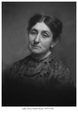 Lillie J Meyer