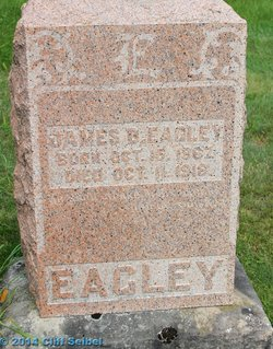 James B. Eagley