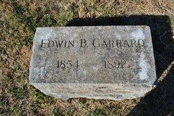 Edwin B. Garrard