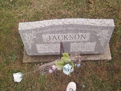 Clay Bland Jackson