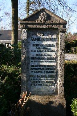 Hermann Alexander Diels