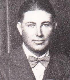 Forrest Ritter