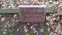 Earl Alvin VanHoy