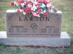 Della Lawson