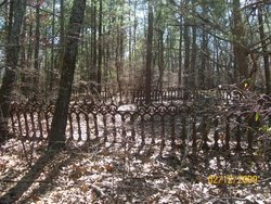 Bynum Family Cemetery