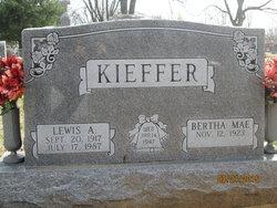 Lewis August Kieffer