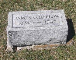 James Olen Barlow