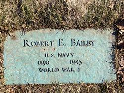 Robert Ewer Bailey
