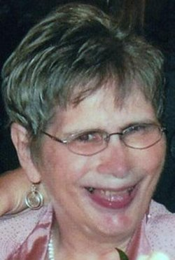 "Glenda Gail ""Linda"" <I>Allen</I> Anderson"