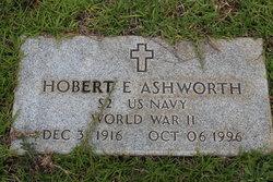 Hobert Eli Ashworth