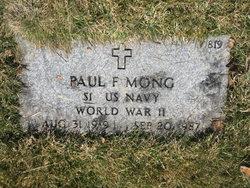 Paul F. Mong