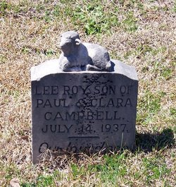 Lee Roy Campbell