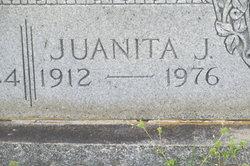 Juanita Jackson Whiteside
