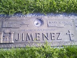 Mary <I>Garcia</I> Jimenez