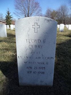 Floyd E Curry