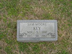 Sam Moore Key