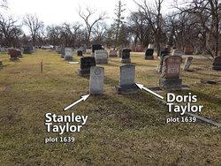 """Doris Ellen """"Dee"""" <I>Heaton</I> Taylor"""