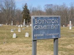 Boynton Cemetery