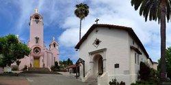 Mission San Rafael Arcangel Cemetery