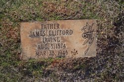 James Clifford Irving