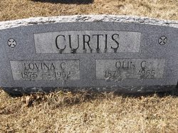 Olin Charles Curtis
