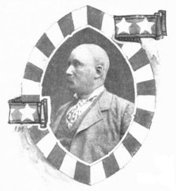 SGT Richard P. Hanley