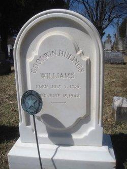 Goodwin Hulings Williams